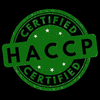 HACCP engedély
